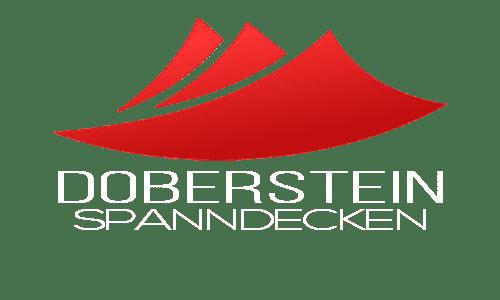 Doberstein Spanndecke